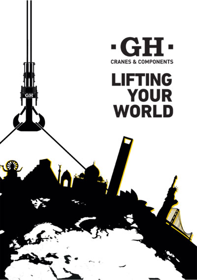 Lifting your world